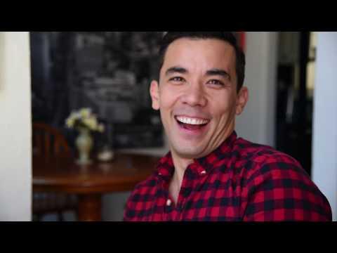 Conrad Ricamora  2017 Los Angeles Equality Awards Equality Visibility Award