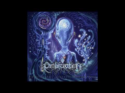 PROLIFERATION - Rebirth: The Journey Through Soil (Full EP Stream)