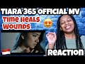 Tiara Andini - 365 | REACTION