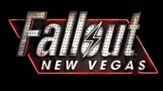 Fallout New Vegas Radio - It