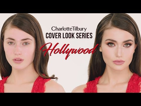 Emma Roberts' Makeup Look: Met Gala 2017   Charlotte Tilbury