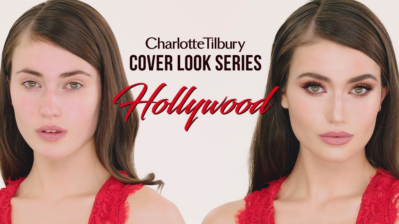 Emma Roberts Makeup Look Met Gala 2017 Charlotte Tilbury YouTube