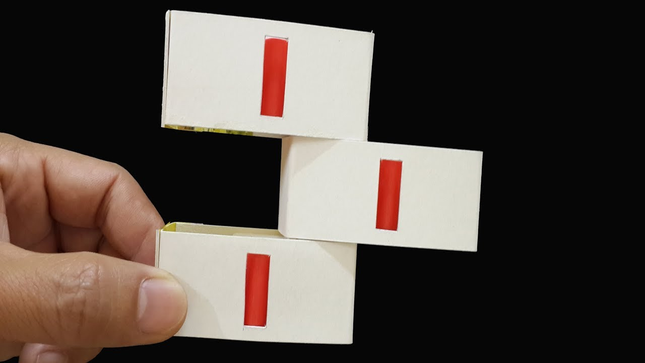 Amazing Magic Trick REVEALED - DIY Magic Anyone Can Do