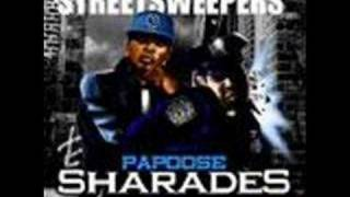 Papoose ft The Shark sleep with the fishes part 2 EXCLUSIVE