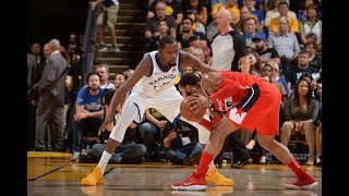 Video Kevin Durant's BEST Defensive Plays With Golden State Warriors download MP3, 3GP, MP4, WEBM, AVI, FLV November 2017
