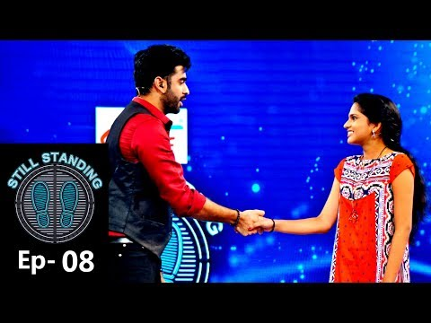 Still Standing I Ep 08 - A big salute to this father... I Mazhavil Manorama