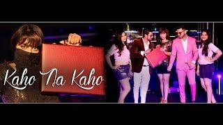 Kaho Na Kaho - Steal the Deal   Arabic version   Utkarsh Saxena   Emraan Hashmi