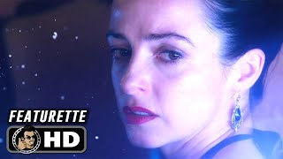 THE NEVERS Official Featurette \