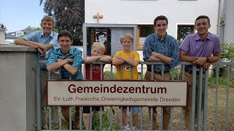 Gottesdienst am Johannistag - live aus Dresden [Pastor Souksamay Phetsanghane (WELS)]