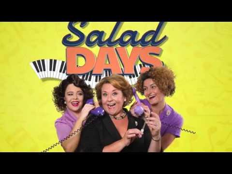 Salad Days (trailer)