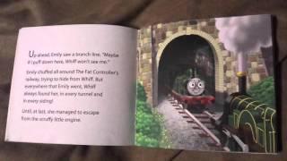 Thomas and Friends - Whiff - Children