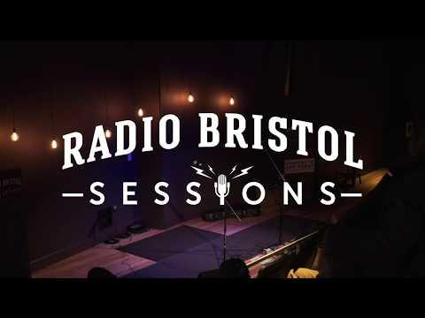 LIVE Radio Bristol Session: Drew & Ellie Holcomb