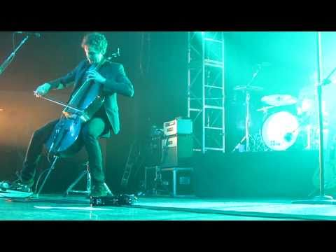 OneRepublic -- Apologize (live in HD)