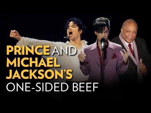 Quincy Jones Breaks Down Prince & Michael Jackson's Beef