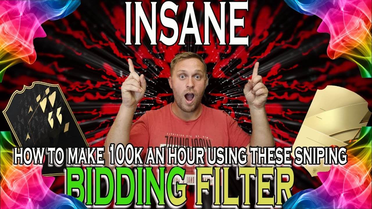 Download HOW TO MAKE 100K COINS RIGHT NOW ON FIFA 22 | INSANE MARKET RIGHT NOW | SINPING/BIDDING FILTERS