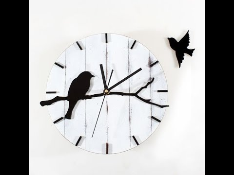 Clock Watcher: Decorative Wall Clocks The Most Beautiful And Stylish
