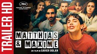 Matthias e Maxime - Dal 27 Giugno su Miocinema.it e Sky Primafila | Trailer Ufficiale HD
