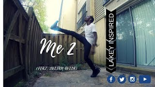 Download Lagu LAKEY INSPIRED - Me 2 (Feat. Julian Avila) Dance mp3