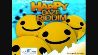 (Happy Daze Riddim) KONSHENS - TOUCH REGULAR (Clean Version) - June 2012