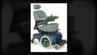 Get Free Electric Wheelchair (How to) - Part 1 or 2