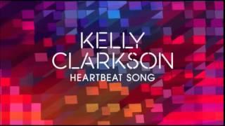 Kelly Clarkson - Heartbeat Song (Ringtone)