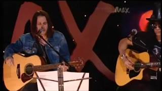 Slash & Myles Kennedy MAX Sessions - Back From Cali