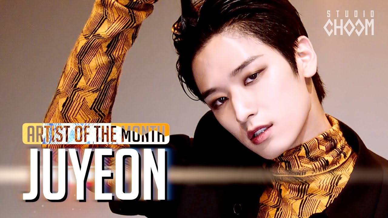 Download [Artist Of The Month] 'you should see me in a crown' covered by THE BOYZ JUYEON(주연)   Sep. 2021 (4K)
