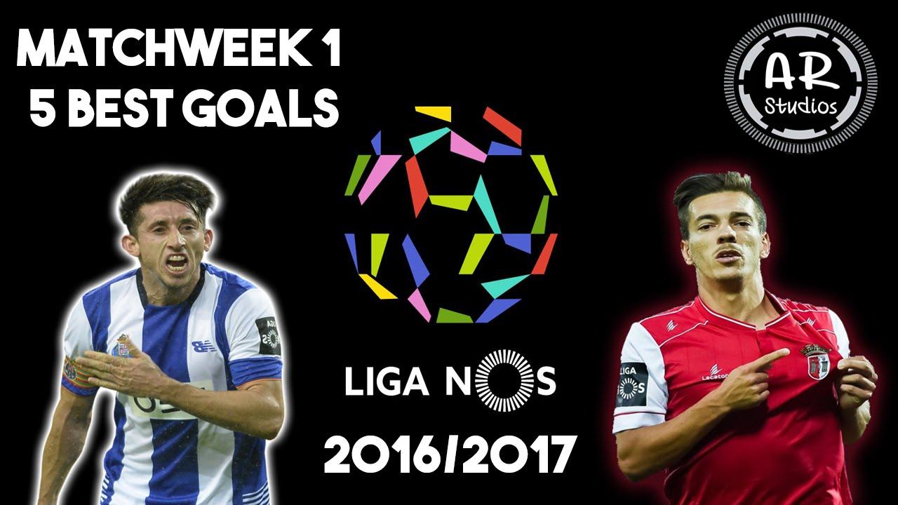 Portugal Liga