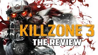 Killzone 3 Review - GmanLives