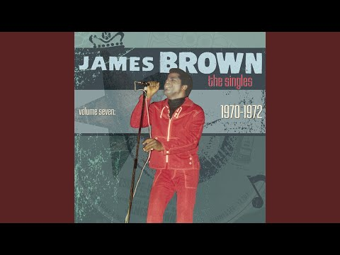 james brown get up get into it get involved part 2 reverb version