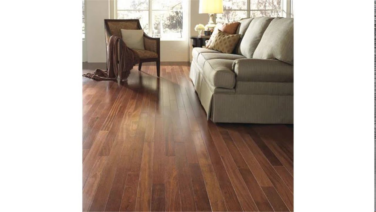 Wholesale hardwood flooring youtube for Hardwood floors wholesale
