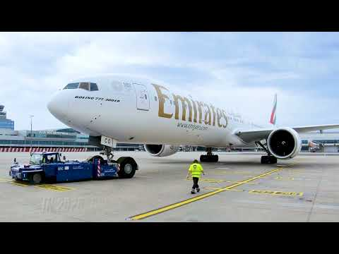 Emirates Customers Fly Better | Emirates Airline