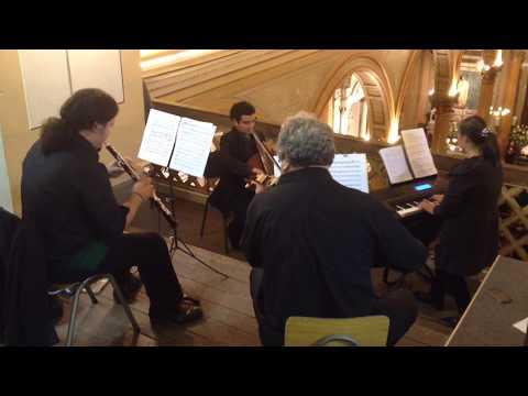 Canon Pachelbel, solista Oboe