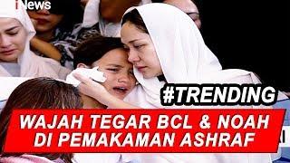 Gambar cover Raut Ketegaran BCL dan Noah Ditinggal Ashraf Sinclair Selamanya - iNews Sore 18/02