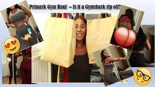 Primark Gym Haul #1