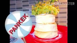 Fluffy Japanese Style Pancakes Recipe - KABARIK PANKEK