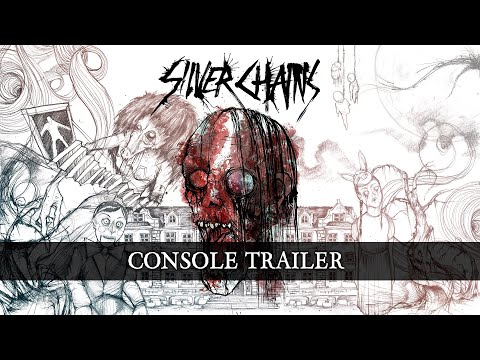 Silver Chains - Console Trailer