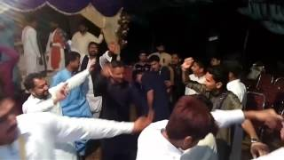 Rizwan Saeed mehndi function ..jauharabad