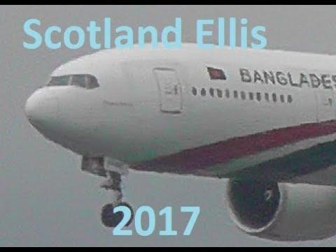 Scotland Ellis 2017 Report