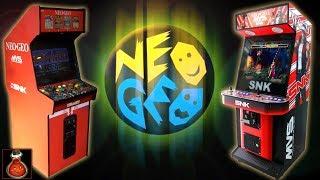 JOYAS OCULTAS DE NEO GEO - Juegos raros e infravalorados de Neo-Geo [2]
