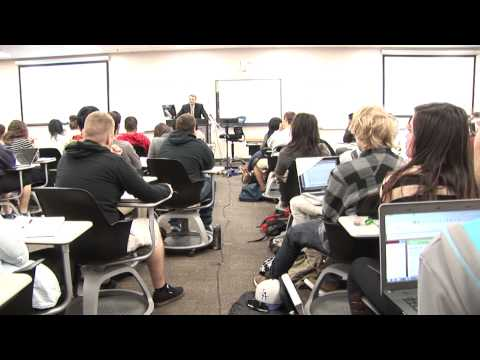 Large Lecture - Session # 1 Intro to Financial Accounting