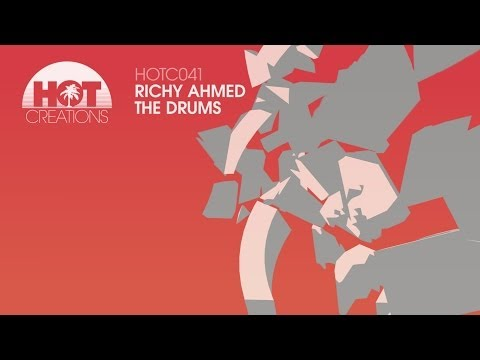 'The Drums' - Richy Ahmed