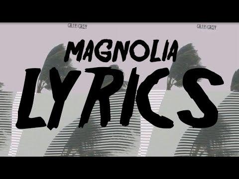 $UICIDEBOY$ x KIRBLAGOOP - MAGNOLIA (LYRICS)