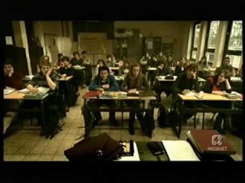 Pubblicità CITROEN C1, C1 Pulp - Scuola.flv