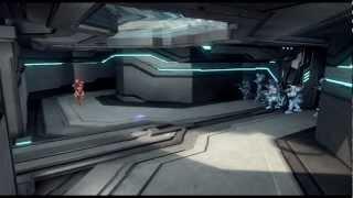"""Halo 4 - """"The Angry Sausage"""""""