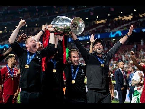 Liverpool FC's