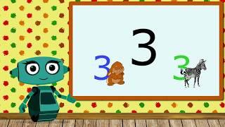 🎓Звук З.  Учим звуки речи вместе с роботом Дашей.  Урок 28 (0+)