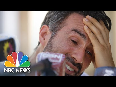 Diego Maradona's Neurologist Responds To Soccer Star's Death | NBC News NOW