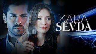 Сериал - Черная Любовь - 32 серия Второй Анонс Дата выхода