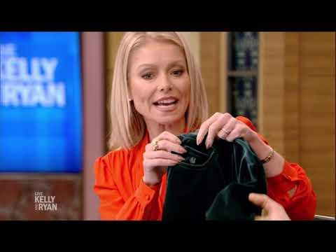 Kelly Finally Gets Her Gloria Vanderbilt Jeans
